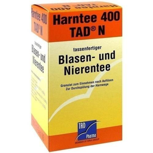 Harntee 400 TAD N Granulat, 300 ml