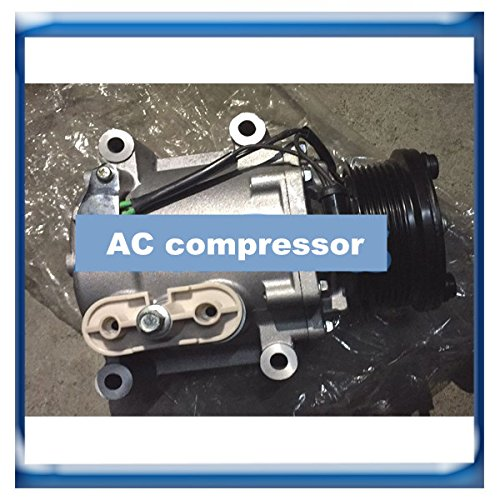 Gowe A/C Kompressor für Co 102541AC A/C Kompressor für Jaguar S-Type X-Type/Lincoln LS V6775865511486C2s005982C2s034397