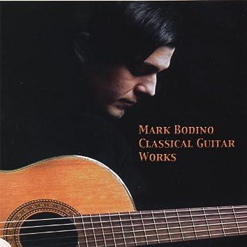 Classical Guitar Work