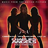 Charlie's Angels: Full Throttle (Music From The Motion Picture)