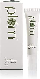 Plum Green Tea Clear Spot-light Gel, 15ml | For Acne & Acne Scars | Vegan Skin Care
