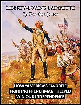 Liberty-Loving Lafayette