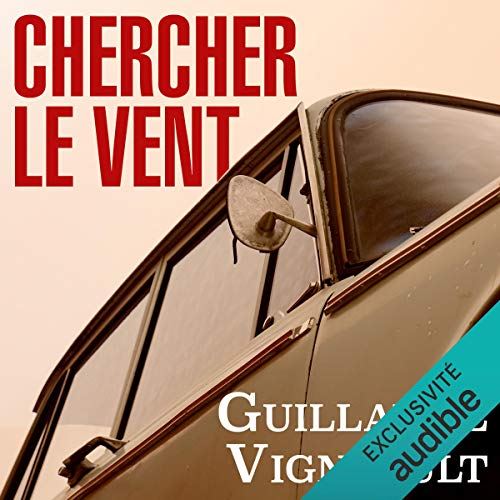 Chercher le vent  cover art