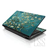 LSS 17y 17,3pulgadas portátil notebook piel...