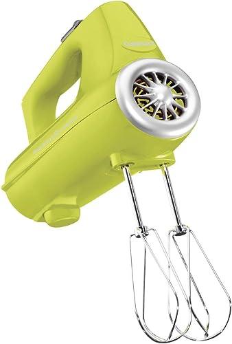 popular Cuisinart CHM-3LGFR 3- lowest Speed Hand Mixer lowest Lemon sale