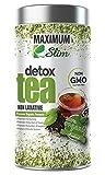 Maximum Slim Detox Tea- Best Organic Slimming Tea on Amazon - Boosts Metabolism