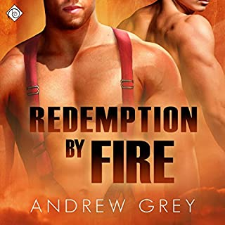 Redemption by Fire  cover art