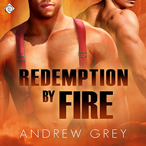 Redemption by Fire audiobook cover art