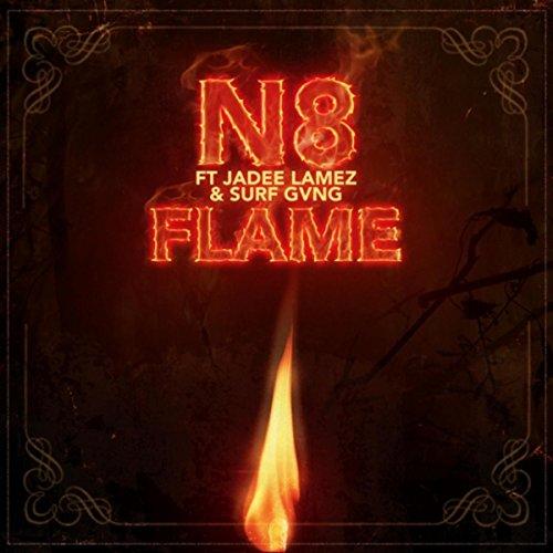 Flame (feat. Jadee Lamez & Surf Gvng)