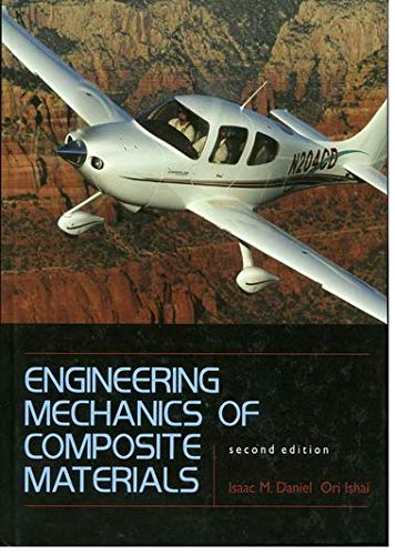 Engineering Mechanics of Composite Materials