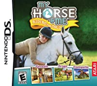 My Horse and Me: Riding for Gold (輸入版)
