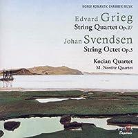String Quartet/String Octet