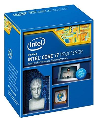 Apple Computer -  Intel i7-4790K Core