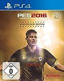 PES 2016 - Anniversary Edition [Importación Alemana]