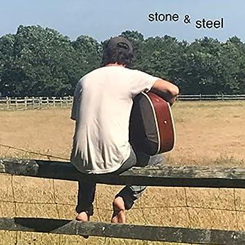 stone/steel