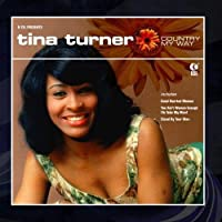 Country My Way by Tina Turner (2003-08-12)