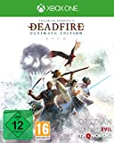 THQ Pillars of Eternity II: Deadfire, Xbox One vídeo Juego Básico Pillars of Eternity II: Deadfire, Xbox One, Xbox One, RPG (Juego de rol), M (Maduro)