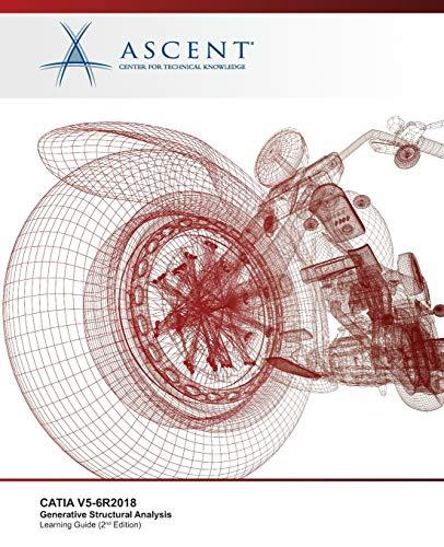 CATIA V5-6R2018 Generative Structural Analysis