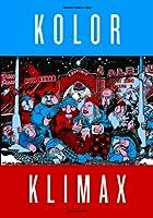 Kolor Klimax (Nordic Comics Now)