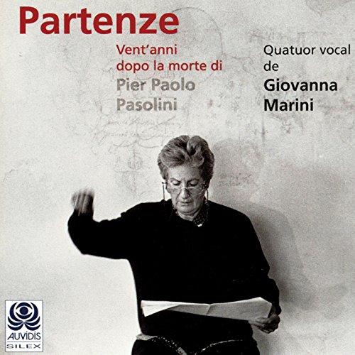 Il mio primo incontro con Pier Paolo Pasolini (Racconto)