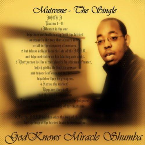 Godknows Miracle Shumba