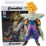 Banpresto Dragon Ball Z grandista Resolution of Soldiers Son