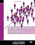 Microeconometrics Using Stata