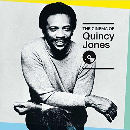 The Cinema of Quincy Jones