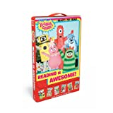 Reading Is Awesome!: A Best Friend for Foofa; Friends Are Fun!; Fun with Plex; Mystery in Gabba Land; Super Gabba Friends!; The Gabba Land Band (Yo Gabba Gabba!)