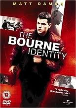 The Bourne Identity 2002 2007 Matt Damon; Franka Potente