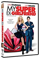 My Super Ex-Girlfriend [DVD] [Import]