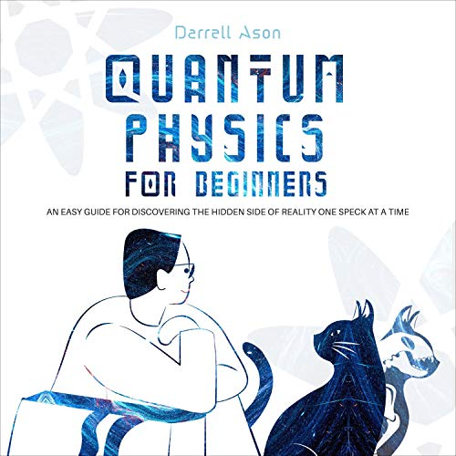 Quantum Physics for Beginners cover art