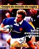 Coupe du monde de rugby, 1999, livre d or