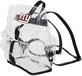 """""""Lucia"""" Clear Backpack"""