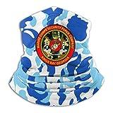 XXUU Seguridad marina Kings Bay Máscara bucal al aire libre A prueba de viento Mascarilla deportiva ...