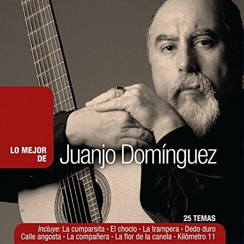 Juanjo Domínguez feat. El Trébol Mercedino, Roberto Galarza, Rudi Flores, Nini Flores, Domingo Cura & Julio Pane