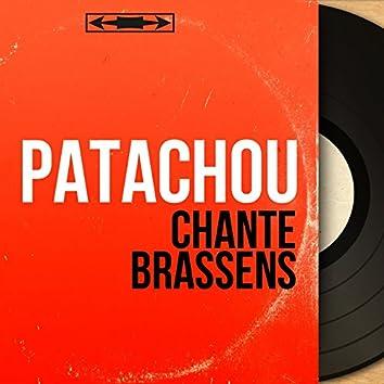 Chante Brassens (feat. Léo Clarens et son orchestre) [Mono Version]