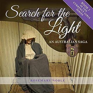 Search for the Light: An Australian Saga cover art