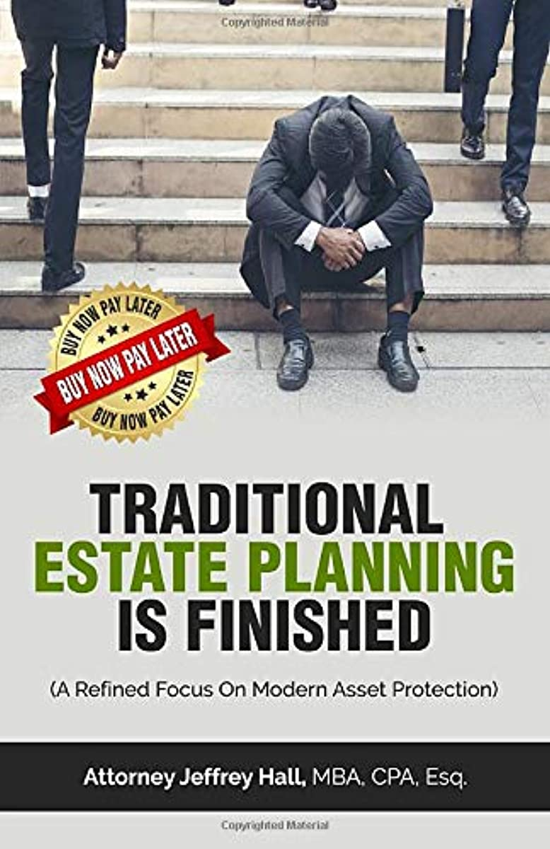 ベアリングパテ移動するTraditional Estate Planning Is Finished: A Refined Focus On Modern Asset Protection
