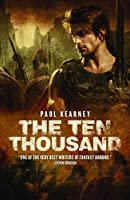The Ten Thousand (The Macht, 1)