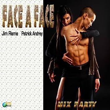 Face à face (Mix party)