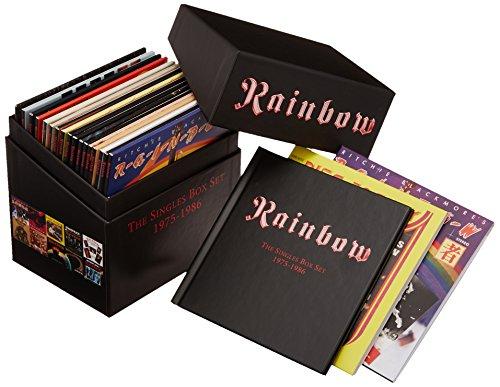 Singles Box Set 1975-1986 [Lim