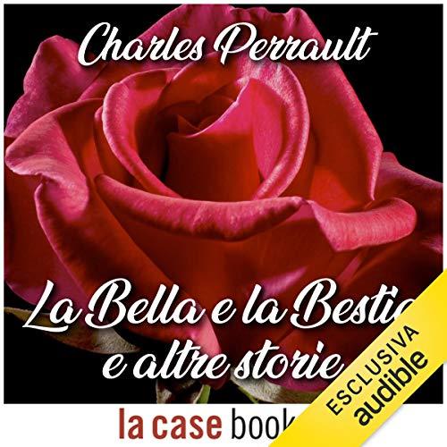 La Bella e la Bestia e altre storie copertina