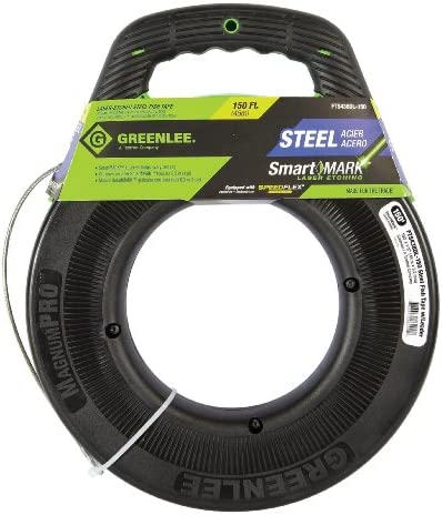 Greenlee FTS438DL-250 Tool, 250-Feet