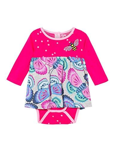 Desigual baby-meisjes jurk VEST_CARLOTA