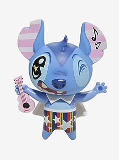 Hot Topic Disney Lilo & Stitch The World of Miss Mindy Stitch Vinyl Figure
