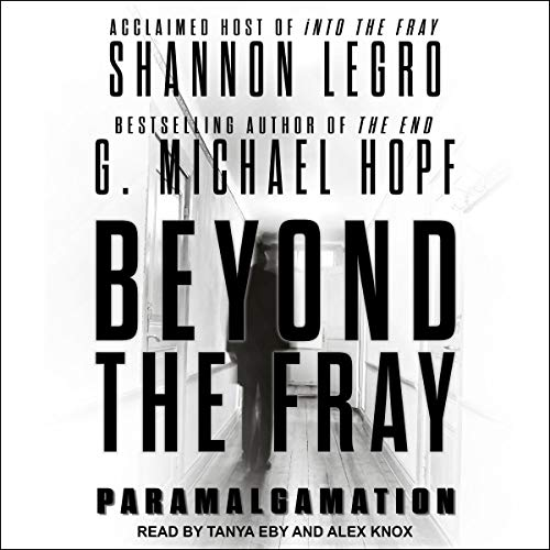 Beyond the Fray audiobook cover art