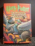Harry Potter and the Prisoner of Azkaban by JK Rowling