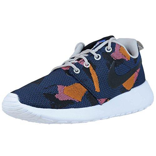Nike Zapatillas deportivas Roshe One JCRD Print 845009 para mujer