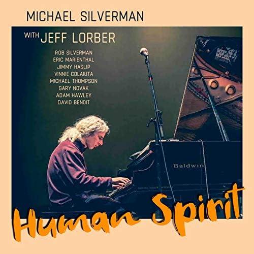 Michael Silverman feat. Jeff Lorber